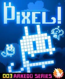 Arkedo Series – 03 PIXEL – Hitting PSN at the end of September.