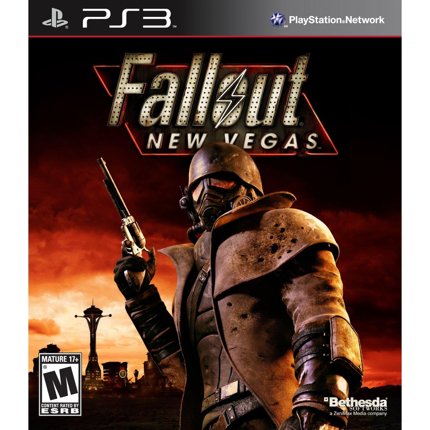 Fallout New Vegas – Review
