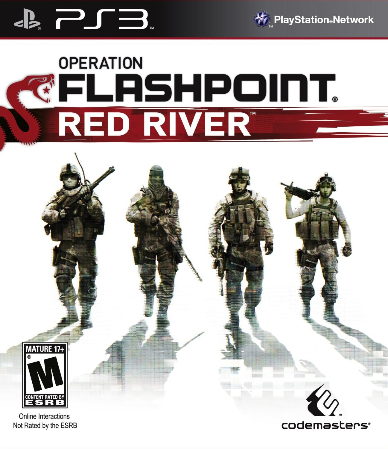 Operation Flashpoint: Red River – Review