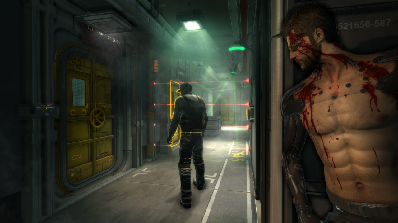 Deus Ex: Human Revolution – Two million copies shipped so far