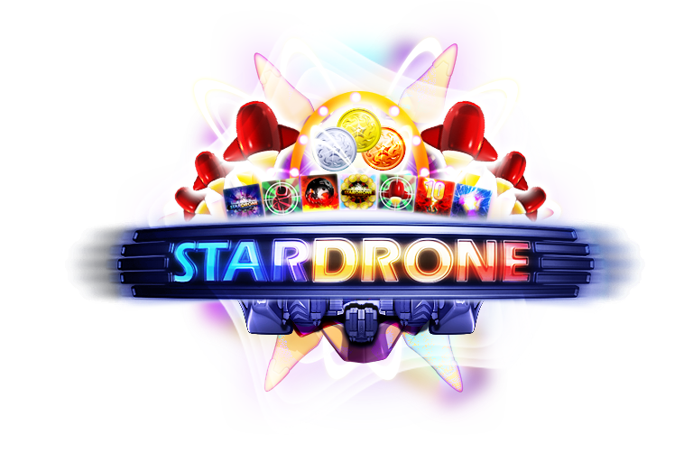 StarDrone – Screenshots, Renders and artworks