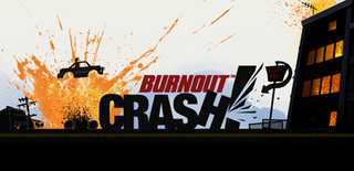 Burnout CRASH!  Setting XBLA and PSN ablaze from tomorrow
