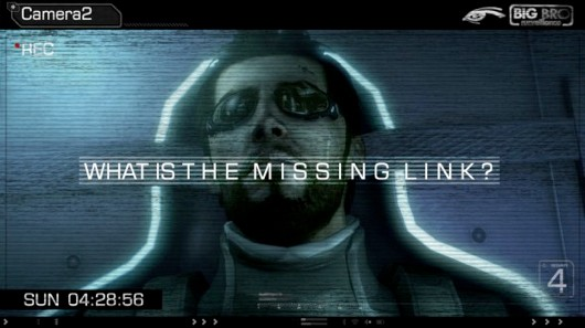 Deus Ex 'Missing Link' DLC gets a trailer, more details