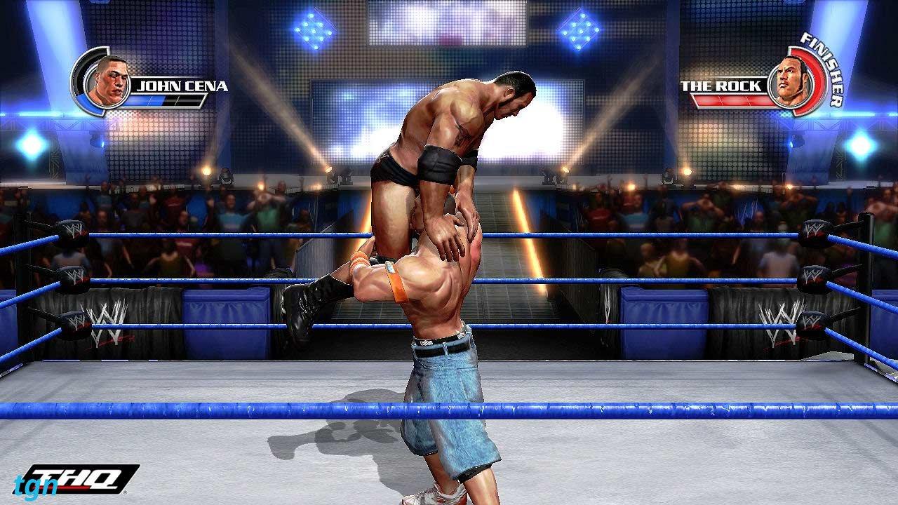 d758955bdc7f WWE All Stars – Review