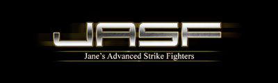 Jane's Advanced Strike Fighters Trailer