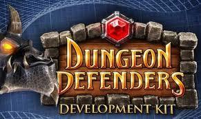 Dungeon Defenders Development Kit Released
