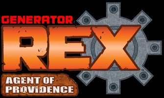Generator Rex: Agent of Providence – Review