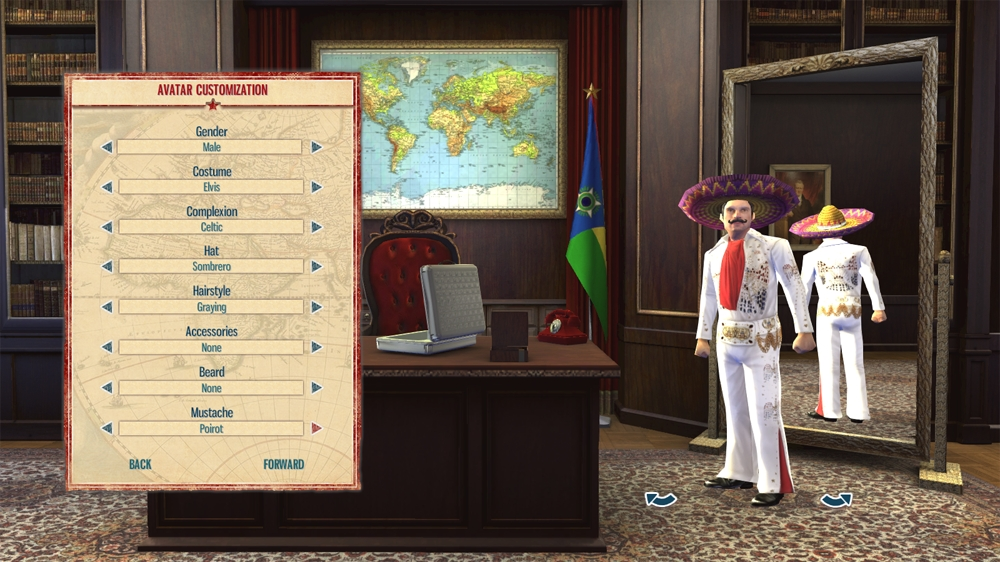 Tropico 4 – New 'Plantador' add-on content available