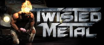Twisted Metal : Highly Anticipated for 2012