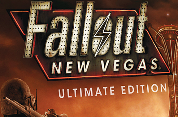 Fallout: New Vegas Ultimate Edition trailer