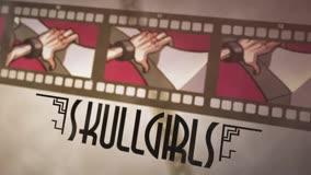 Skullgirls : Character Biography