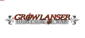Growlanser: Heritage of War – Coming this summer