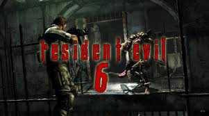 Capcom confirms Resident Evil 6 Latest Addition to Release on November 20