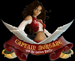 Captain Morgane and the Golden Turtle – Recreated in HD