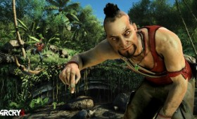 Far Cry 3 Details: Open World, Stealth, Ambushes, Creative Approaches to Combat, Personal Storyline