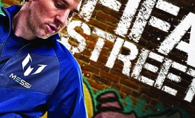 FIFA Street Demo Out Now, New Trailer Arrives