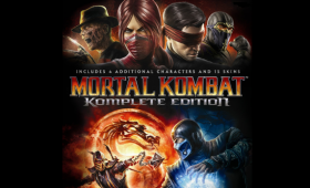 Mortal Kombat Komplete Trailer Shows Additional Content