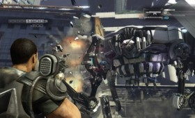 Binary Domain Demo Hitting February 15