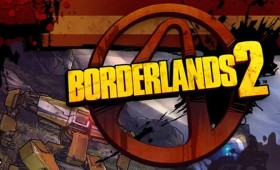 Borderlands as you've never played it before…