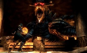 Sony Regrets Not Publishing Demon's Souls Worldwide