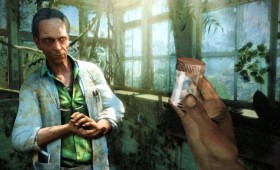 New Far Cry 3 Screens Are the Definition of Insanity