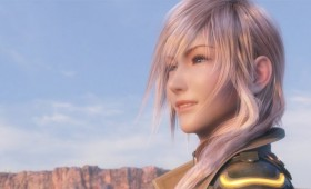 Final Fantasy XIII-2 Gets First DLC