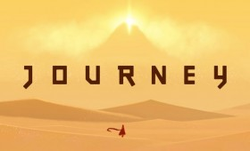Journey Release Dated for March 14