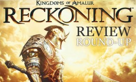 Kingdoms of Amalur: Reckoning Gets Rave Reviews