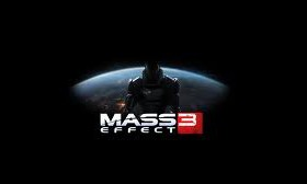 Mass Effect 3 Gets Stunning CGI Video