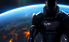 Mass Effect Trilogy: Out of this world