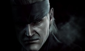 Metal Gear Solid HD Collection Heading to the Vita