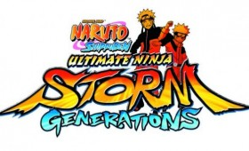Naruto Generations Demo Released Today