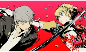 Persona 4 Arena Announced for Xbox 360 and PlayStation 3