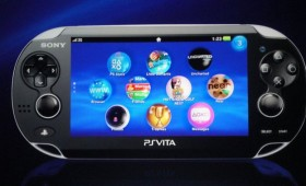 Social Apps to Launch with PlayStation Vita