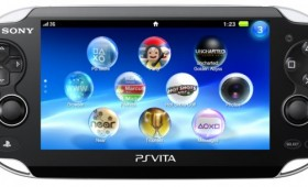 Sony PS Vita Launch Lineup Revealed