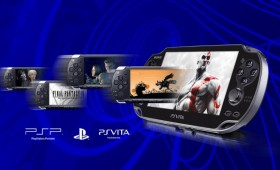 Vita Compatible PSP Games Revealed