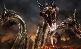 Warriors Orochi 3 Will be Download-only on PS3