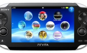PlayStation Vita in Trouble, Says Japanese Newspaper