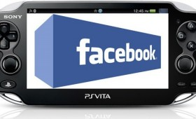 Vita Facebook App Pulled From PS Store