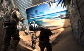 Spec Ops: The Line Release Dated for June 26