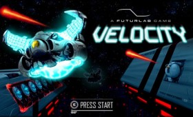Evolving a Genre: Velocity
