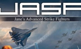 Ready For Take-Off: Jane's Advanced Strike Fighters Out Now