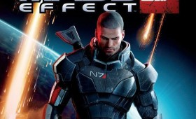 Never Before Seen Mass Effect 3 Artwork