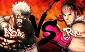 Asura's Wrath gets Street Fighter DLC Trailer