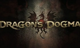Dragon's Dogma The fourth 'Progression' Video
