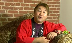 Street Fighter Head Yoshinori Ono Hospitalised