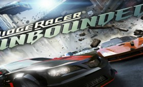Furious Driving Music Lives on in Ridge Racer Unbounded