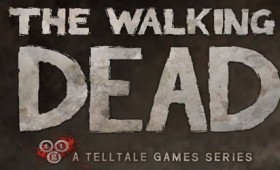 The Walking Dead – The Third Video in the Playing Dead Series
