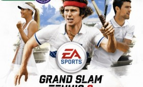 Grand Slam Tennis 2 – Game Review