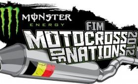 MUD – FIM Motocross World Championship Presents the Monster Energy FIM Motocross of Nations